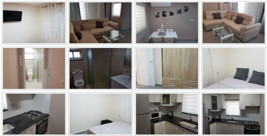 אולטרה מידי Haifa Apartments | חדרים להשכרה על בסיס שעות, יומי, שבועי, חודשי OY-88